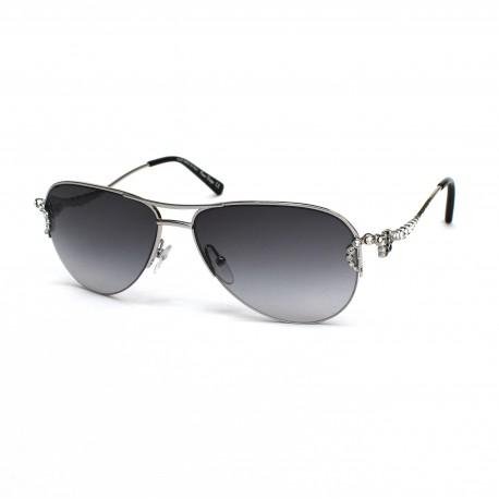Omas Design Asia Silver