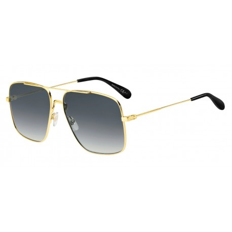 Givenchy GV7119/S J5G GOLD YELLOW