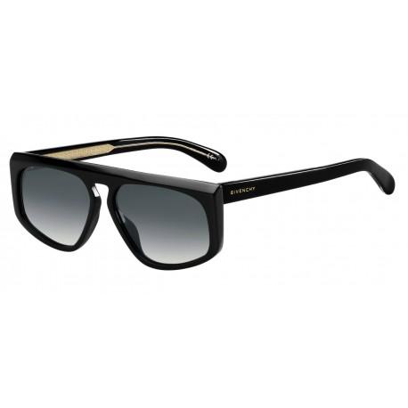 Givenchy GV 7125/S 807 BLACK-BLACK