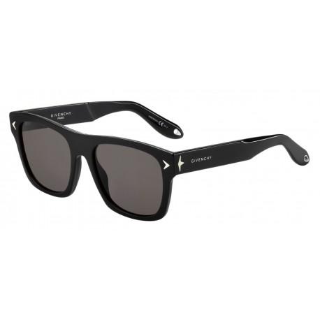 Givenchy GV 7011/S 807 BLACK-BLACK