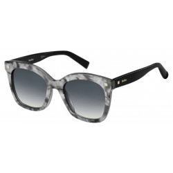 Max Mara MM DOTS II C98 - GRYMOPGRY - GREY