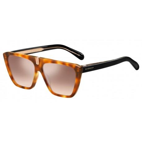 Givenchy GV 7109/S L9G HVN ORNGE-HAVANA