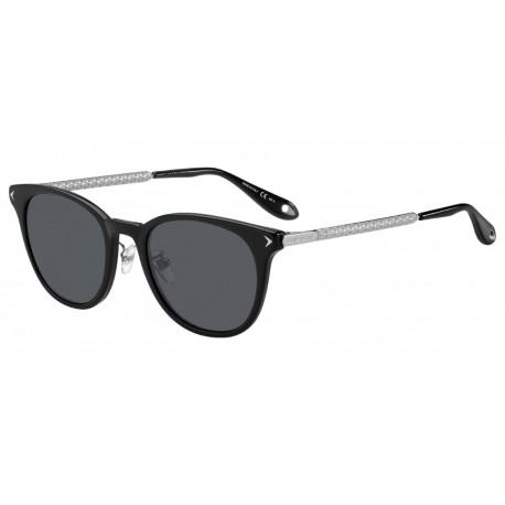 Givenchy GV 7101/F/S 807 BLACK-BLACK