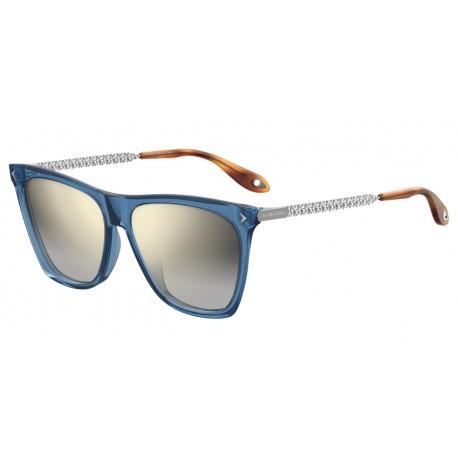 Givenchy GV 7096/S PJP BLUE-BLUE