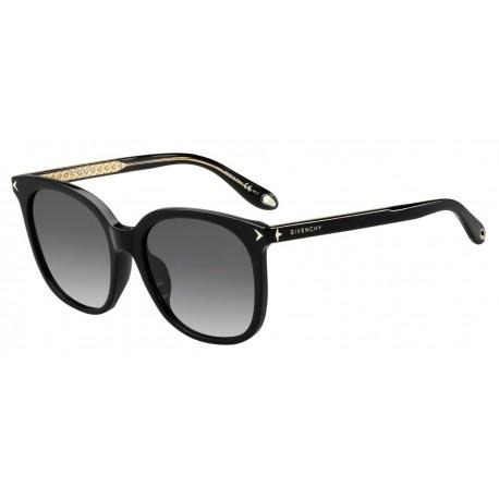 Givenchy GV 7085/F/S 807 BLACK-BLACK