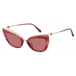 Max Mara MM MARILYN/G 1ZX - PINK HORN - PINK