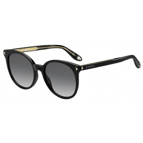 Givenchy GV 7077/S 807 BLACK-BLACK