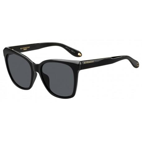 Givenchy GV 7069/S 807 BLACK-BLACK