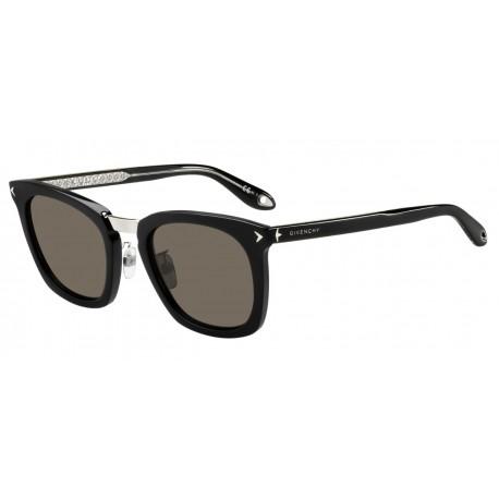 Givenchy GV 7065/S 807 BLACK-BLACK
