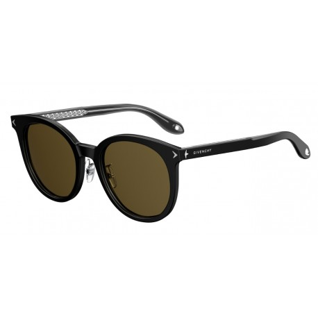 Givenchy GV 7063/F/S 807 BLACK-BLACK