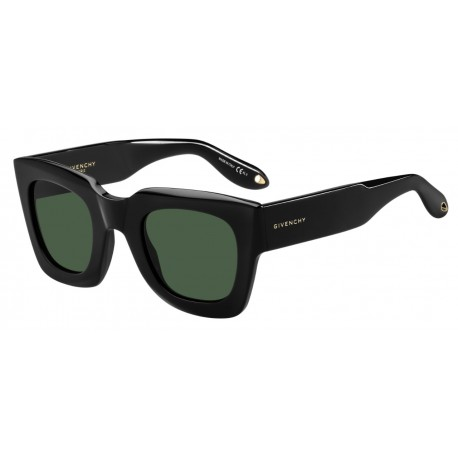 Givenchy GV 7061/S 807 BLACK-BLACK