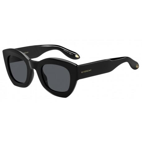 Givenchy GV 7060/S 807 BLACK-BLACK