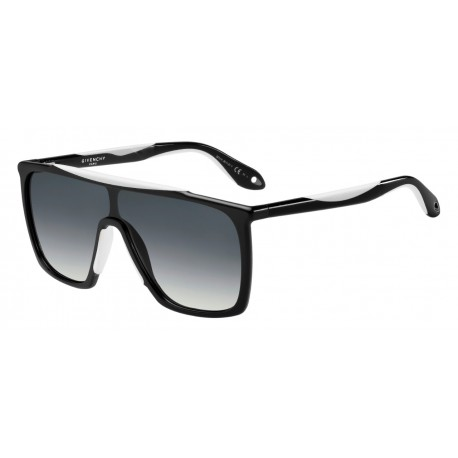 Givenchy GV 7040/S TEM BLCK WHTE-BLACK