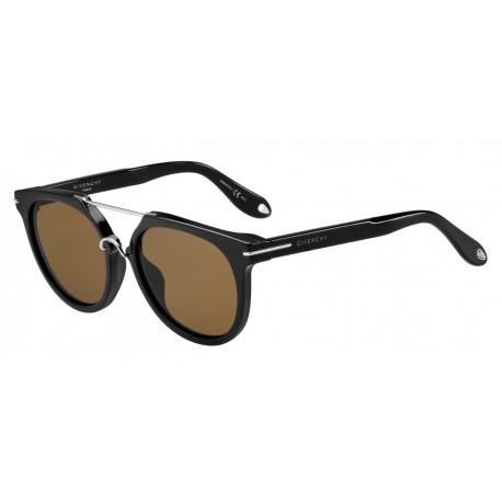 Givenchy GV 7034/S 807 BLACK-BLACK