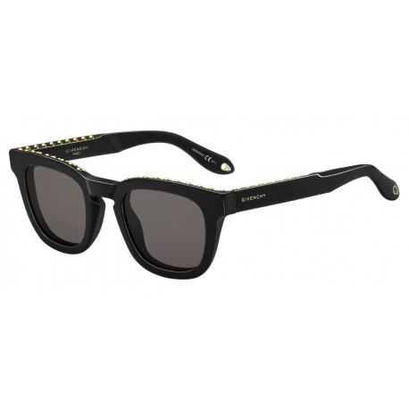 Givenchy GV 7006/S 807 BLACK-BLACK