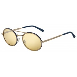 Jimmy Choo JEFF/S S3H BRONZ BLU-BROWN