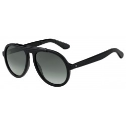 Jimmy Choo RON/S 807 BLACK-BLACK