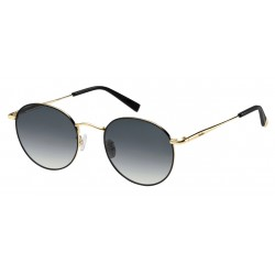Max Mara MM NEEDLE VIIFS 2M2 - BLK GOLD B - BLACK