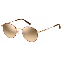 Max Mara MM NEEDLE VIIFS 6K3 - BURG GOLD - RED