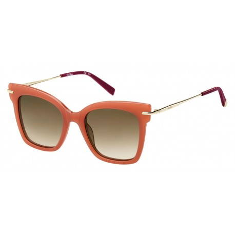Max Mara MM NEEDLE IV L7Q - ORANGE - ORANGE