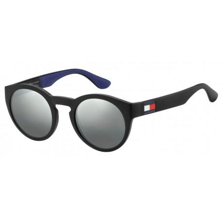Tommy Hilfiger TH 1555/S D51 BLK BLUE B-BLACK