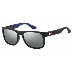 Tommy Hilfiger TH 1556/S D51 BLK BLUE B-BLACK