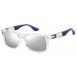 Tommy Hilfiger TH 1556/S HKT CRYS SILV-CRYSTAL