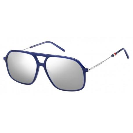 Tommy Hilfiger TH 1645/S PJP BLUE-BLUE