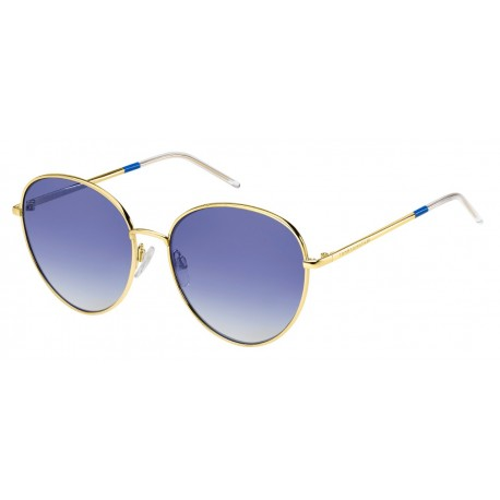 Tommy Hilfiger TH 1649/S LKS GOLD BLUE-YELLOW