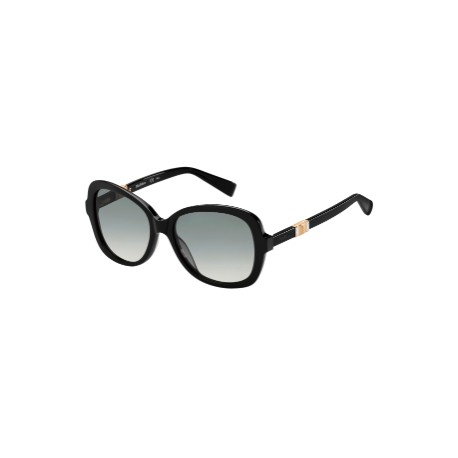 Max Mara MM JEWEL 06K - BLKGLDCOP - BLACK