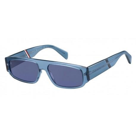 Tommy Hilfiger TH 1658/S PJP BLUE-BLUE