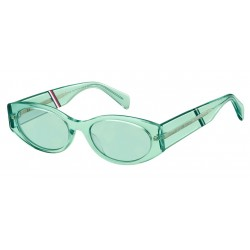 Tommy Hilfiger TH 1659/S 5CB AQUA-BLUE