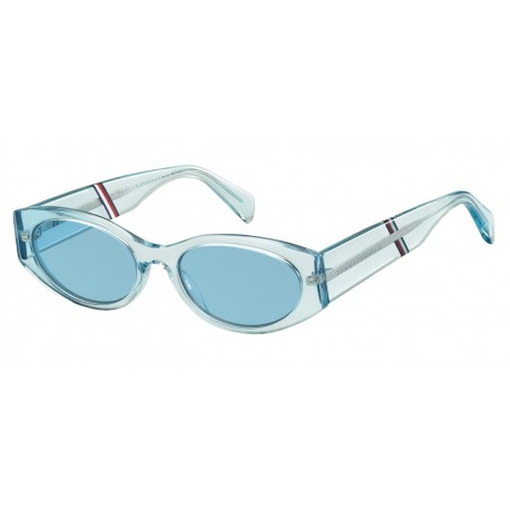 Tommy Hilfiger TH 1659/S PJP BLUE-BLUE