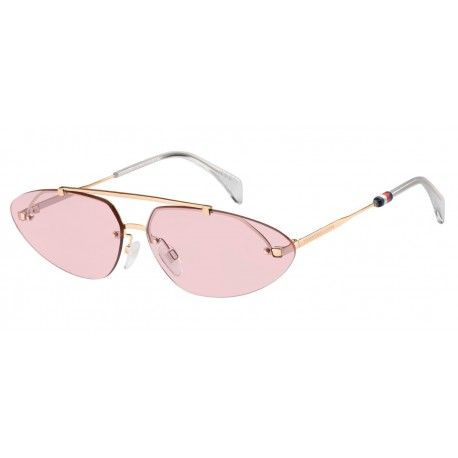 Tommy Hilfiger TH 1660/S EYR GOLD PINK-YELLOW