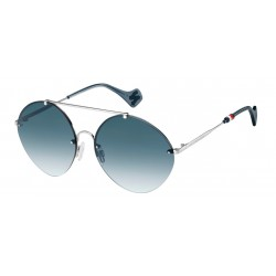 Tommy Hilfiger TH ZENDAYA II 010 PALLADIUM-GREY