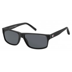 Tommy Hilfiger TH 1042/N/S 807 BLACK-BLACK