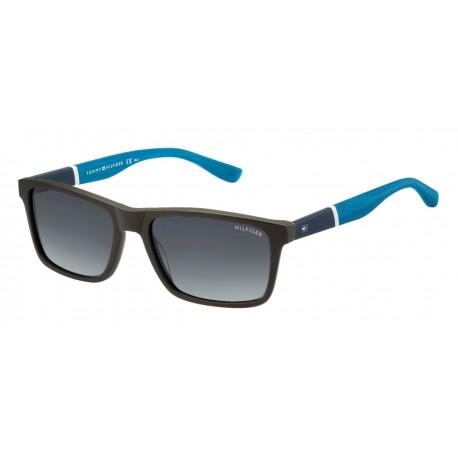 Tommy Hilfiger TH 1405/S T9T DKBW BLUE