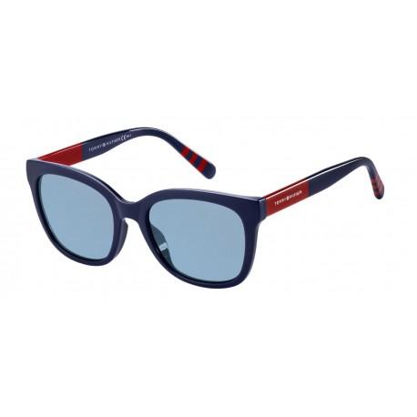 Tommy Hilfiger TH 1601/G/S PJP BLUE-BLUE
