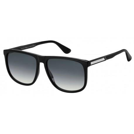 Tommy Hilfiger TH 1546/S 807 BLACK-BLACK