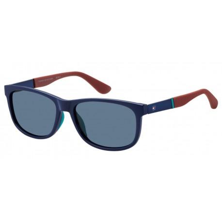 Tommy Hilfiger TH 1520/S PJP BLUE-BLUE
