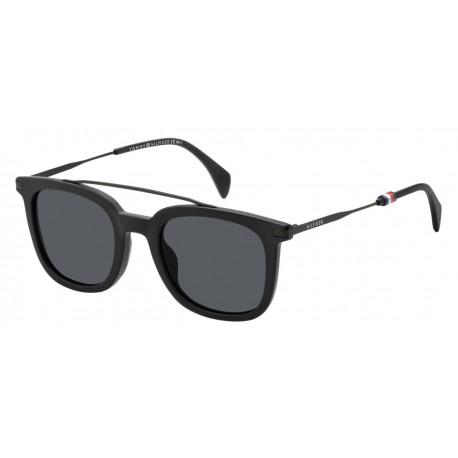 Tommy Hilfiger TH 1515/S 807 BLACK-BLACK
