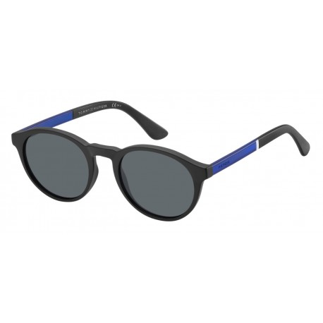Tommy Hilfiger TH 1476/S D51 BLK BLUE B-BLACK