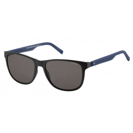 Tommy Hilfiger TH 1403/S R5Y MTBLKBLUE