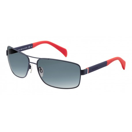 Tommy Hilfiger TH 1258/S 4NP BLUE RED M-BLUE