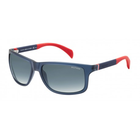 Tommy Hilfiger TH 1257/S 4NK BLUE RED B-BLUE
