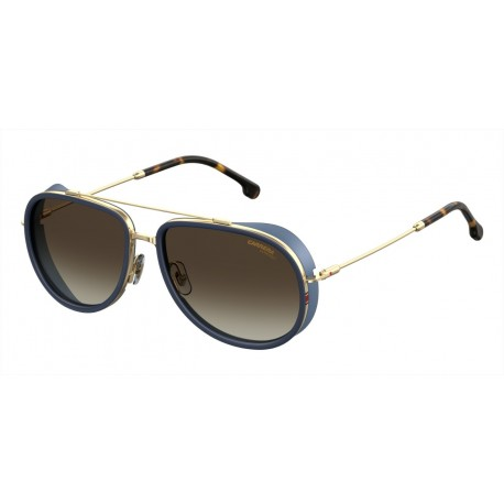 Carrera 166/S KY2 BLUE GOLD-BLUE