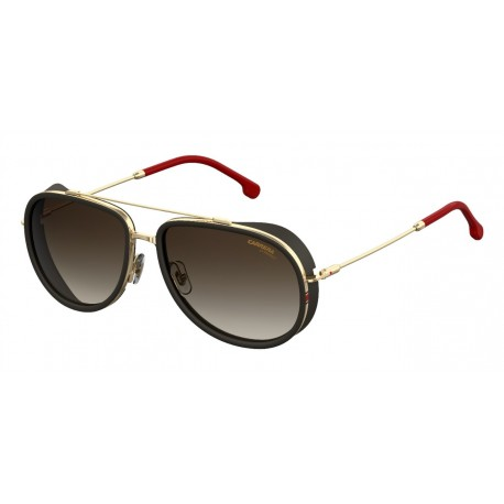 Carrera 166/S Y11 GOLD RED G-YELLOW