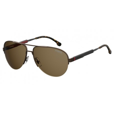 Carrera 8030/S VZH MT BRONZE-BROWN