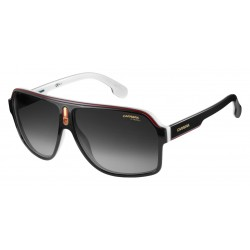 Carrera 1001/S 80S BLACK WHTE-BLACK