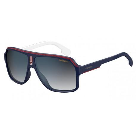 Carrera 1001/S 8RU BL REDWHT-BLUE